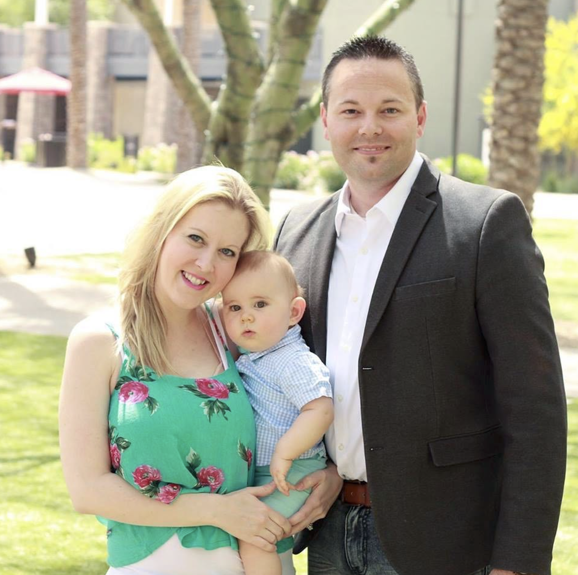 Rainbow Baby After Unexplained Infertility Diagnosis