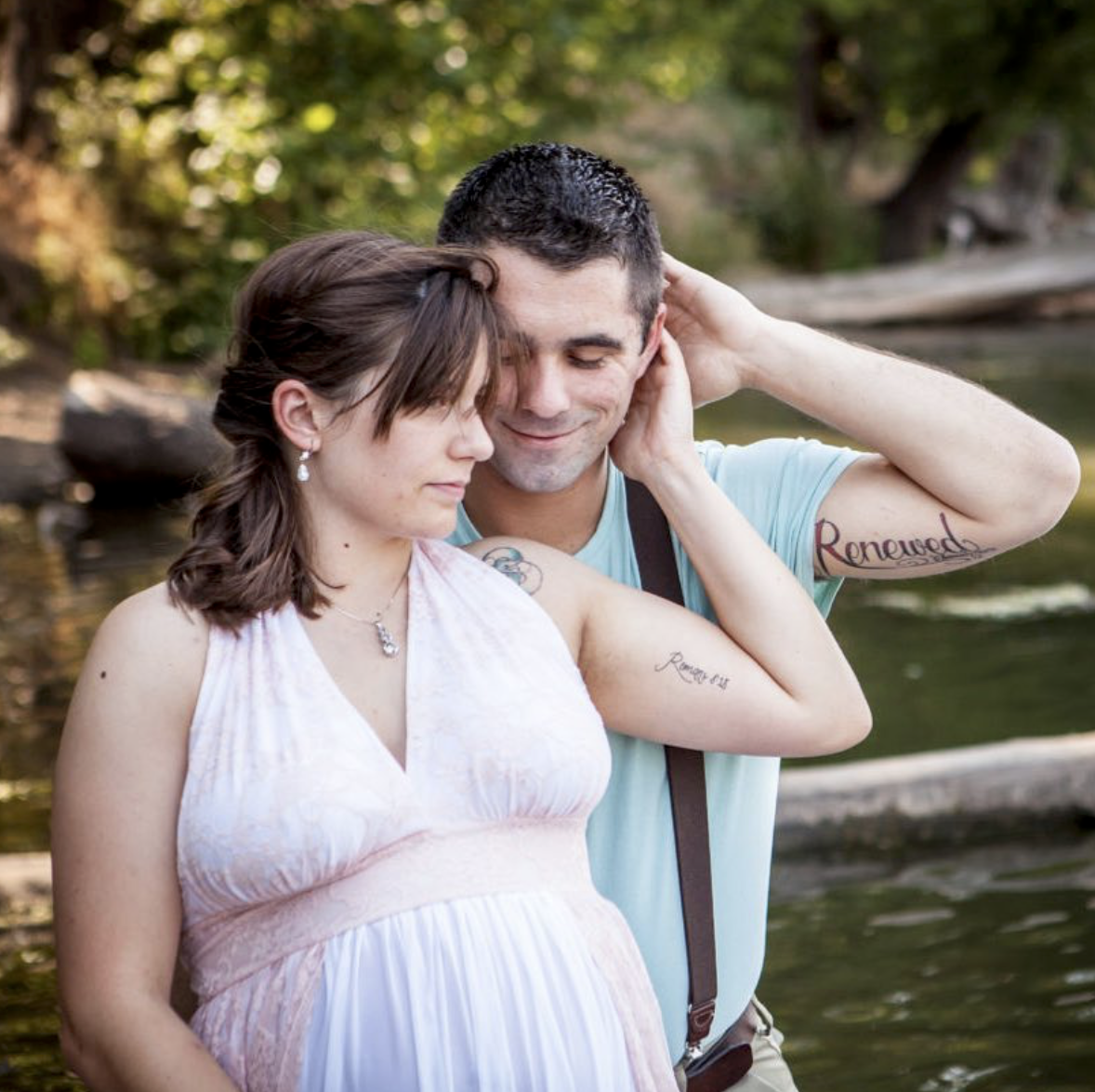Reconciled Marriage and Pregnancy After Miscarriage