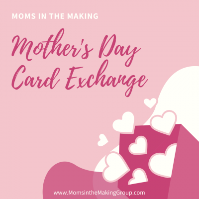 Mother's Day card exchange-5