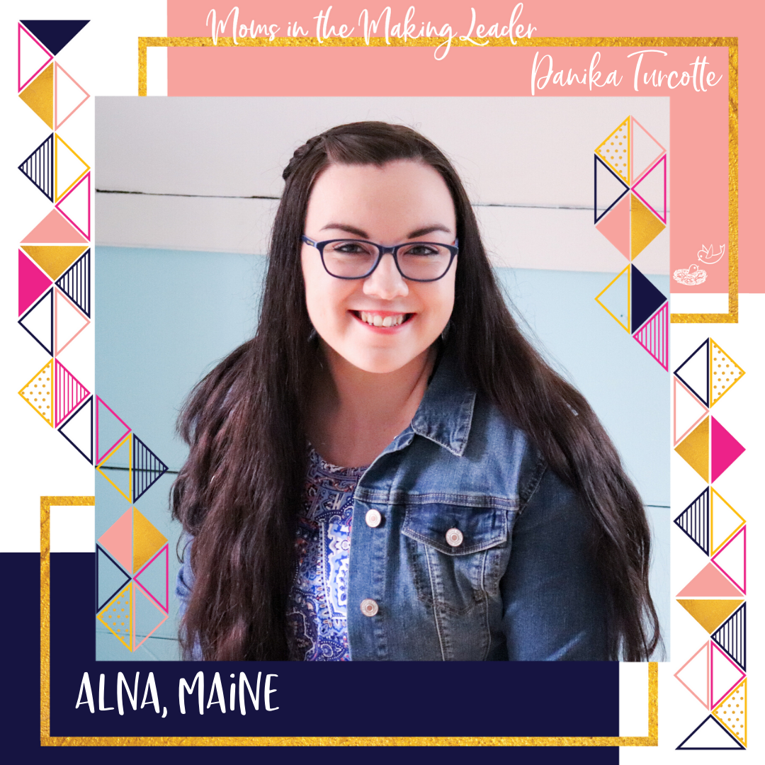 Moms in the Making Infertility Support Group alna maine