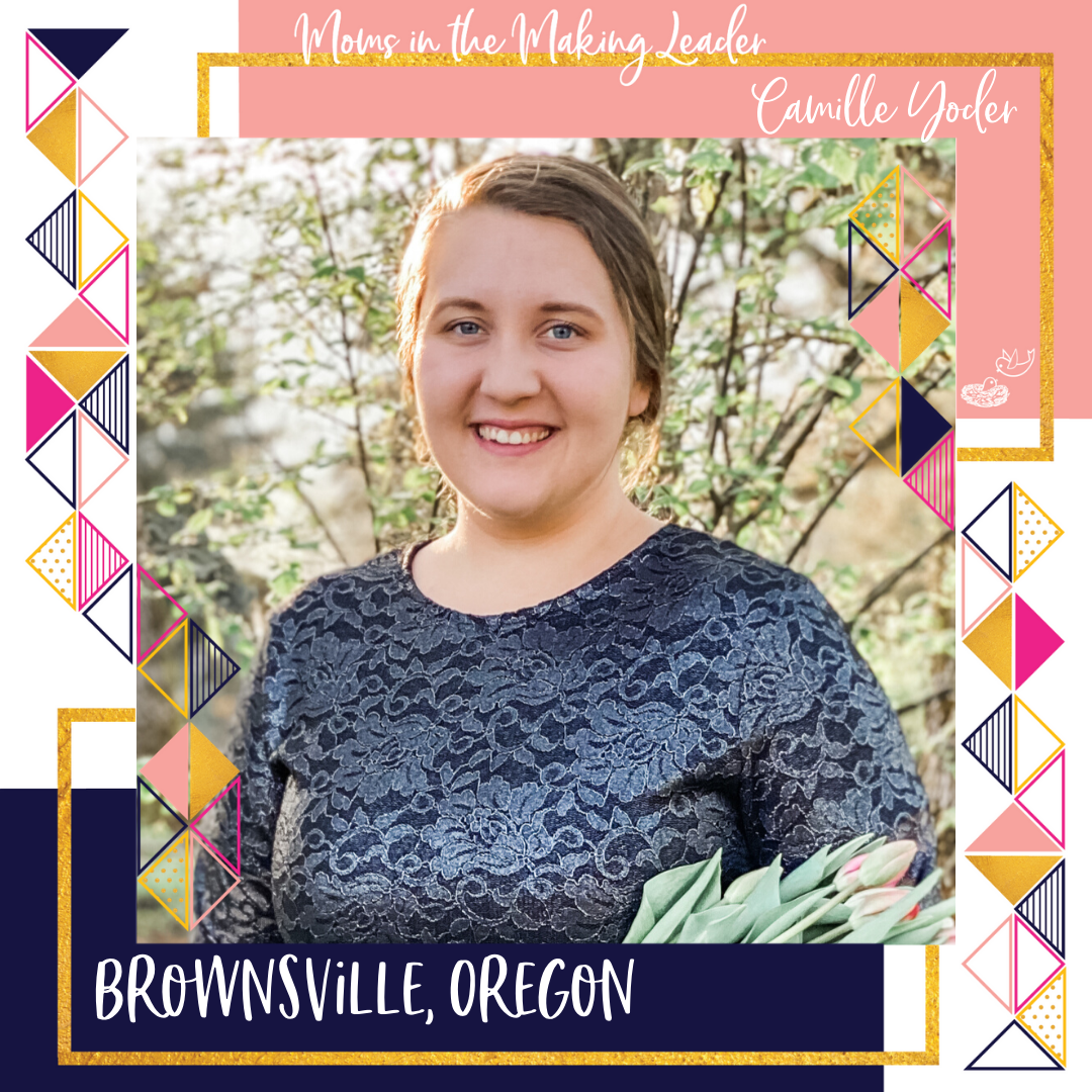 Moms in the Making Infertility Support Group brownsville oregon