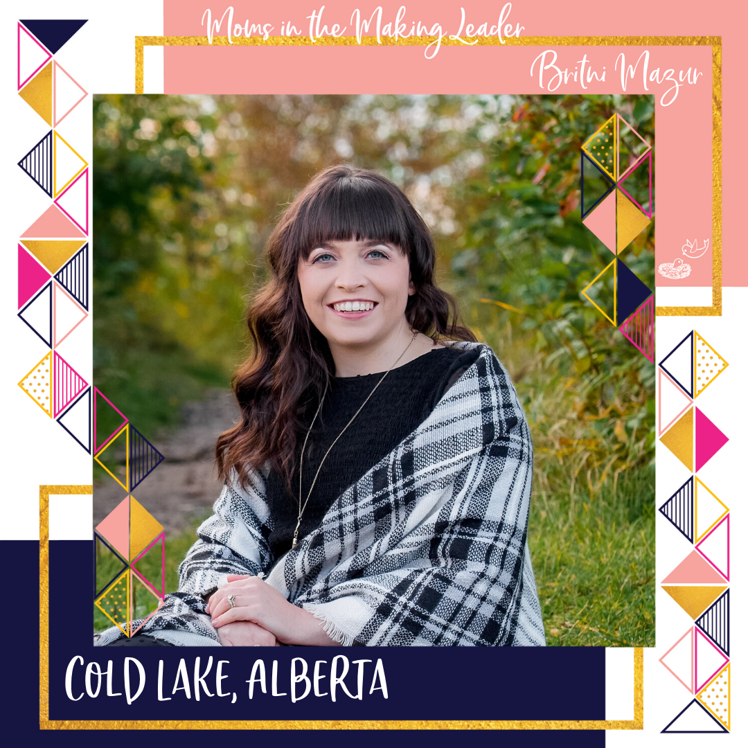 Moms in the Making Infertility Support Group cold lake alberta cananda faith based