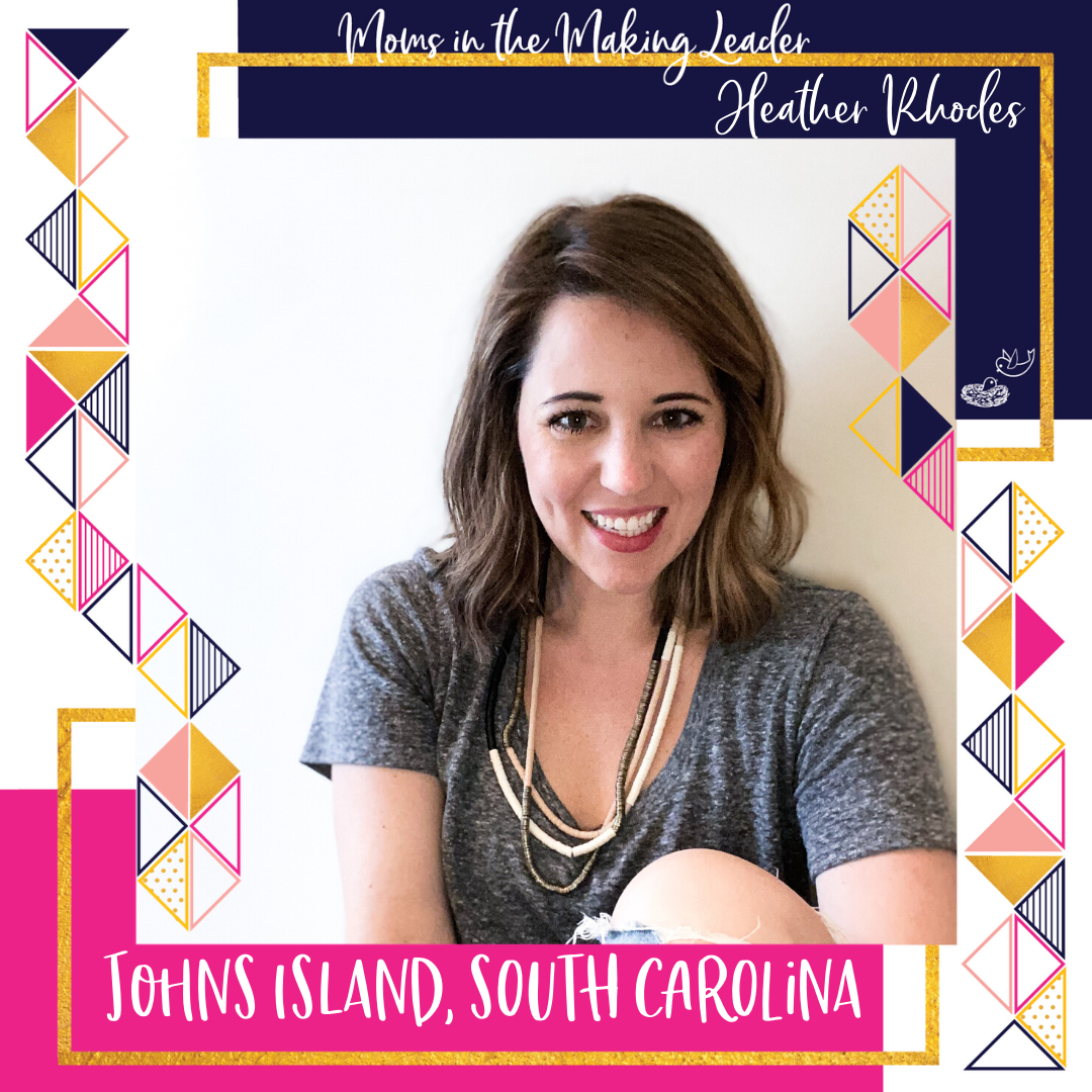 Moms in the Making Infertility Support Group johns island south carolina faith based