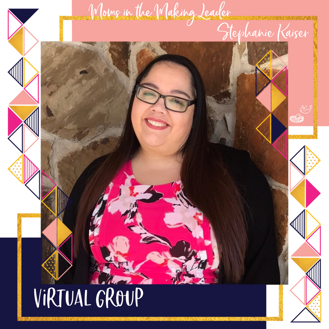 Moms in the Making Infertility Support Group virtual group ivf ttc