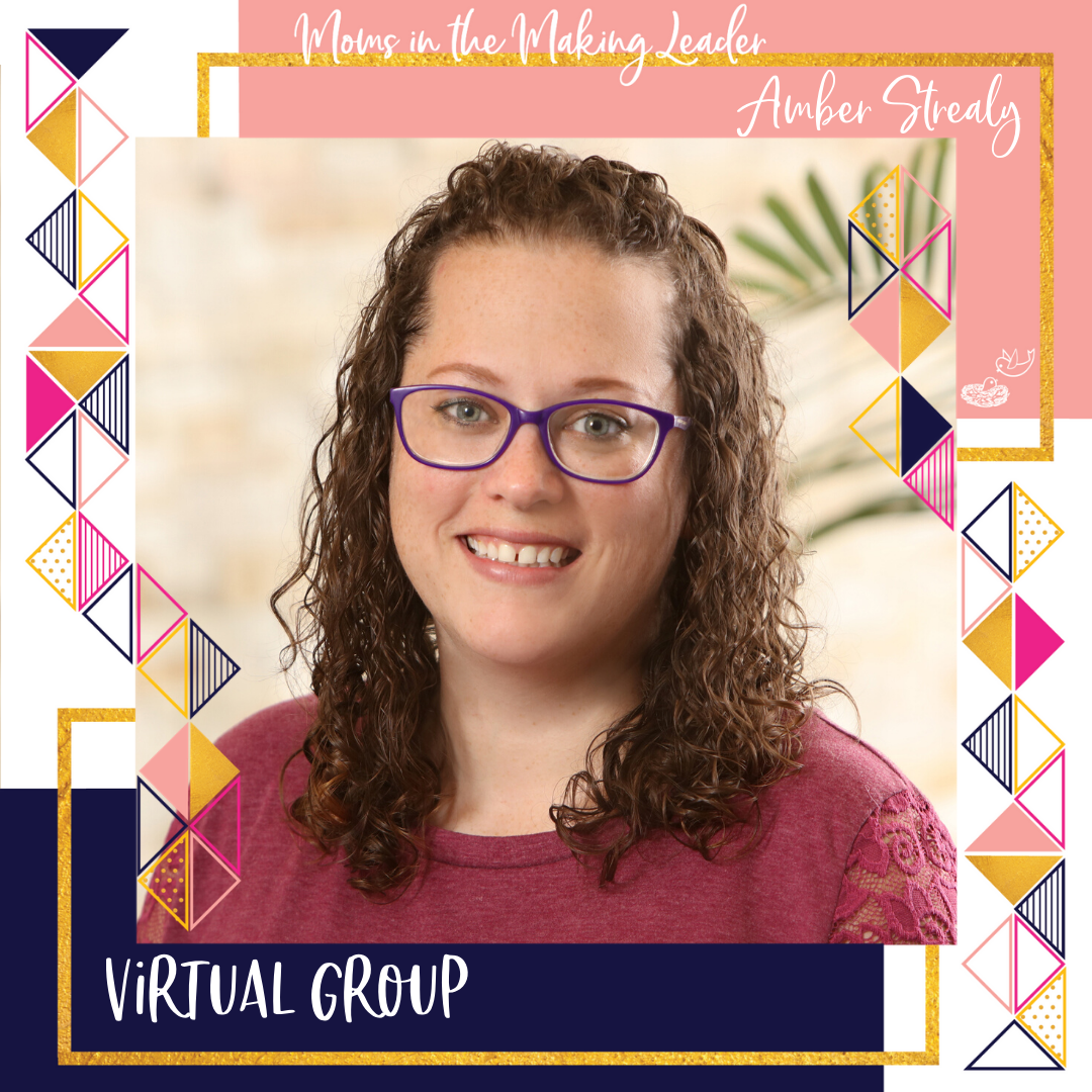 Moms in the Making Infertility Support Group virtual online support group